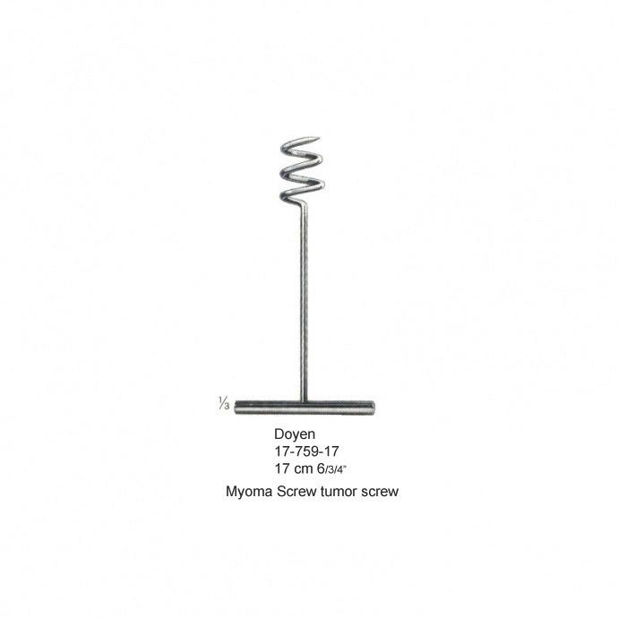 Gynecology Instruments Forceps