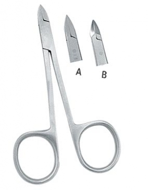 Manicure Instruments Manicure Nippers
