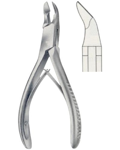 Dental Instruments-Bone Cutting and Bone Holding Forceps