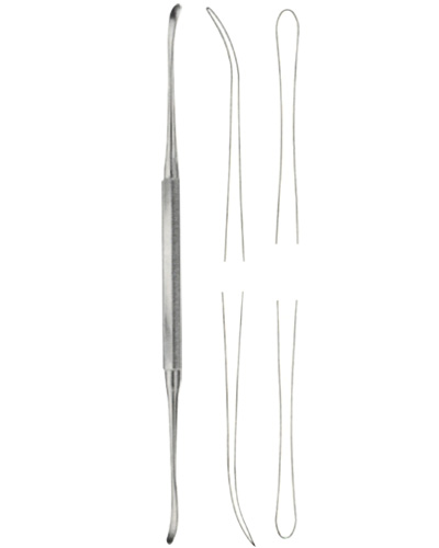 Dental Instruments Elevators