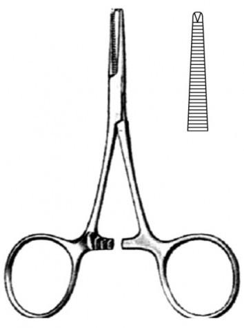 Artery Forceps